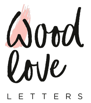 logo wood love